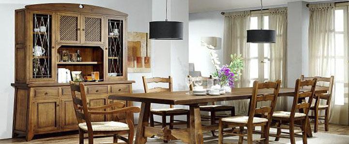 Mueble r stico - Muebles de salon rustico moderno ...